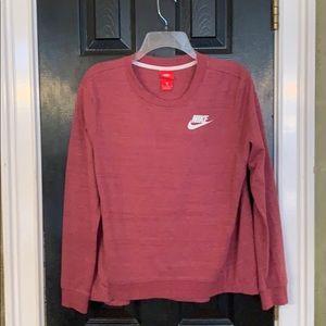 Nike medium sweatshirt